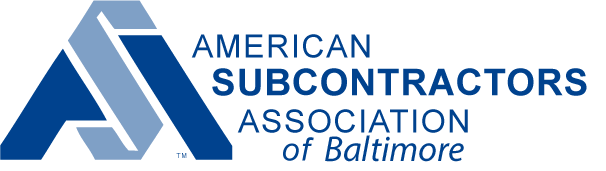 American Subcontractors Association of Baltimore
